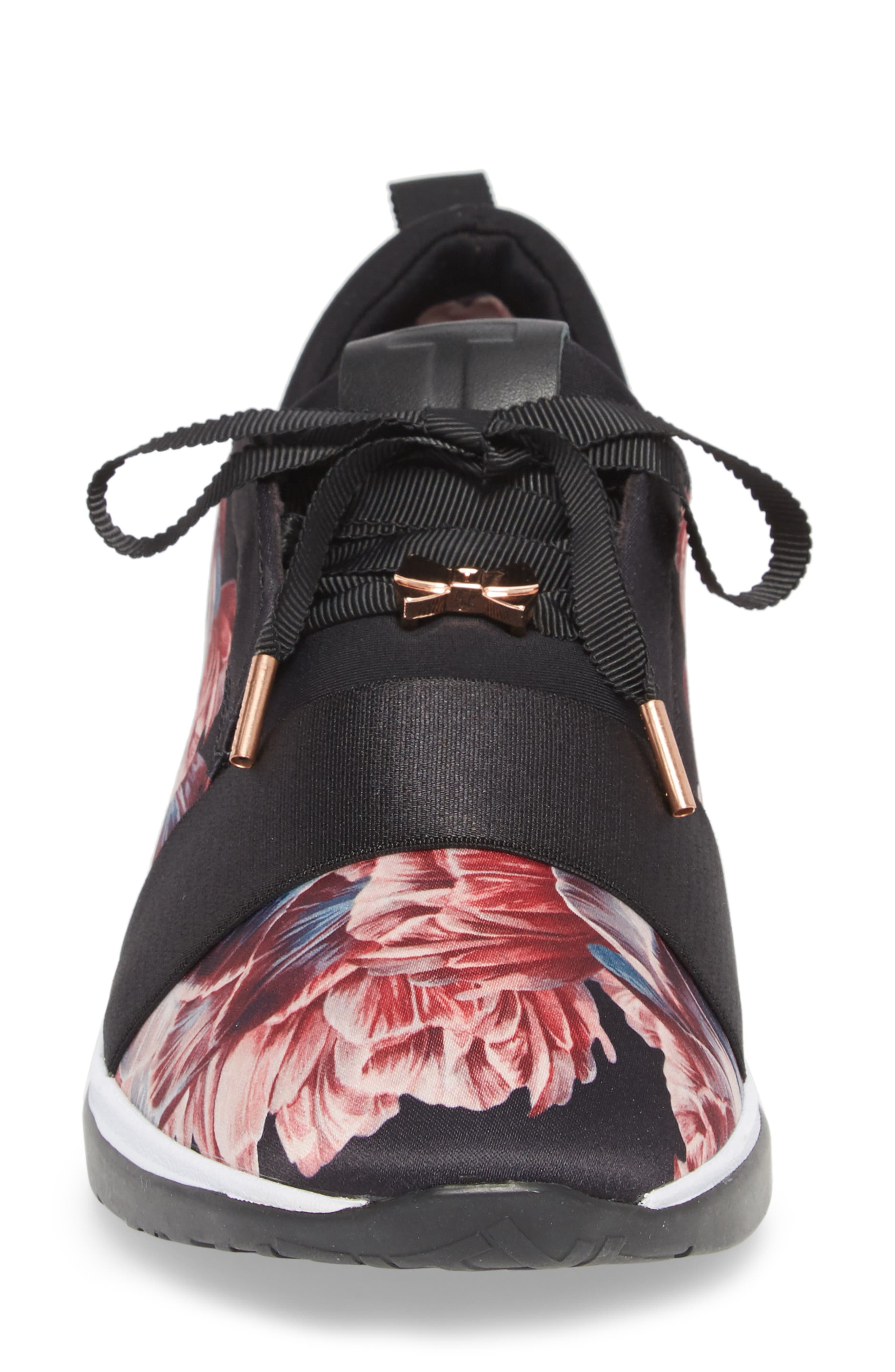 Cepap Sneaker,                             Alternate thumbnail 4, color,                             Tranquility Fabric