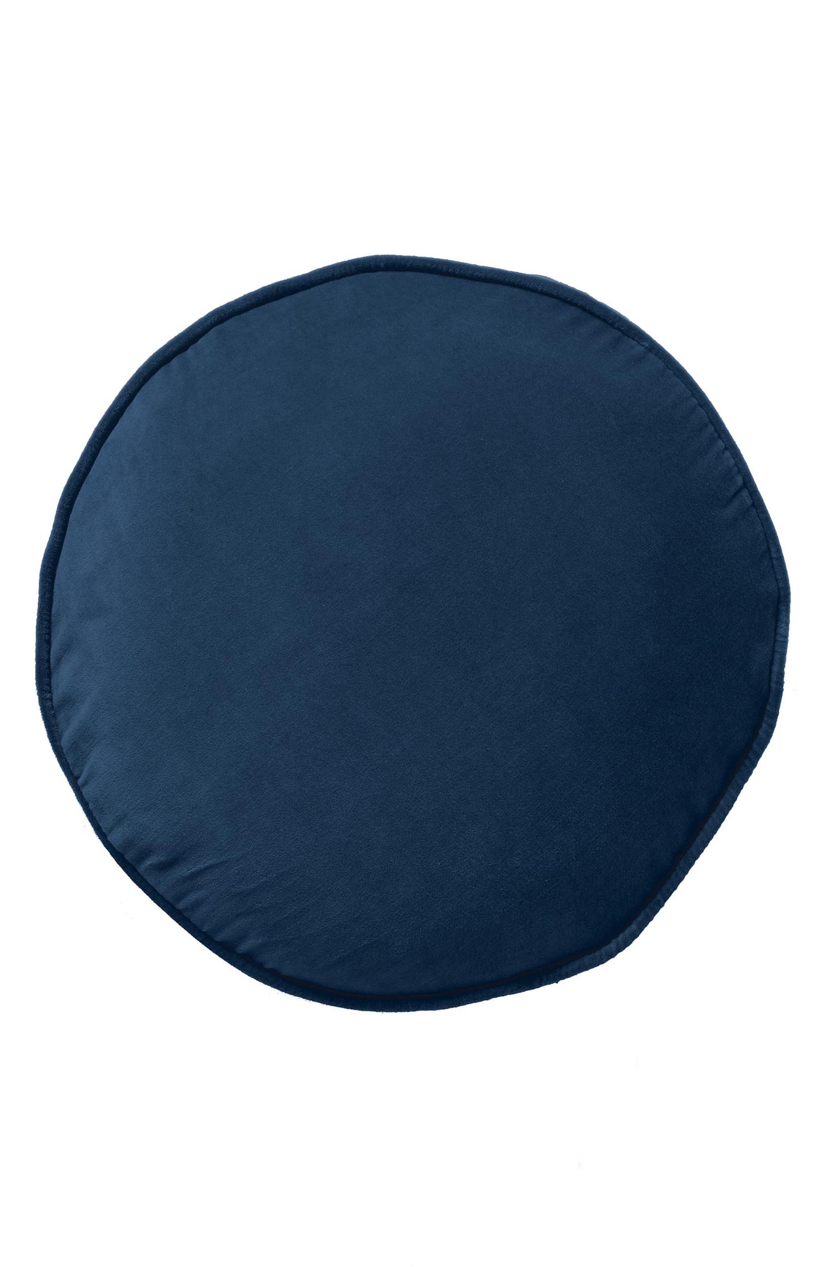 Velvet Accent Pillow,                         Main,                         color, Multi