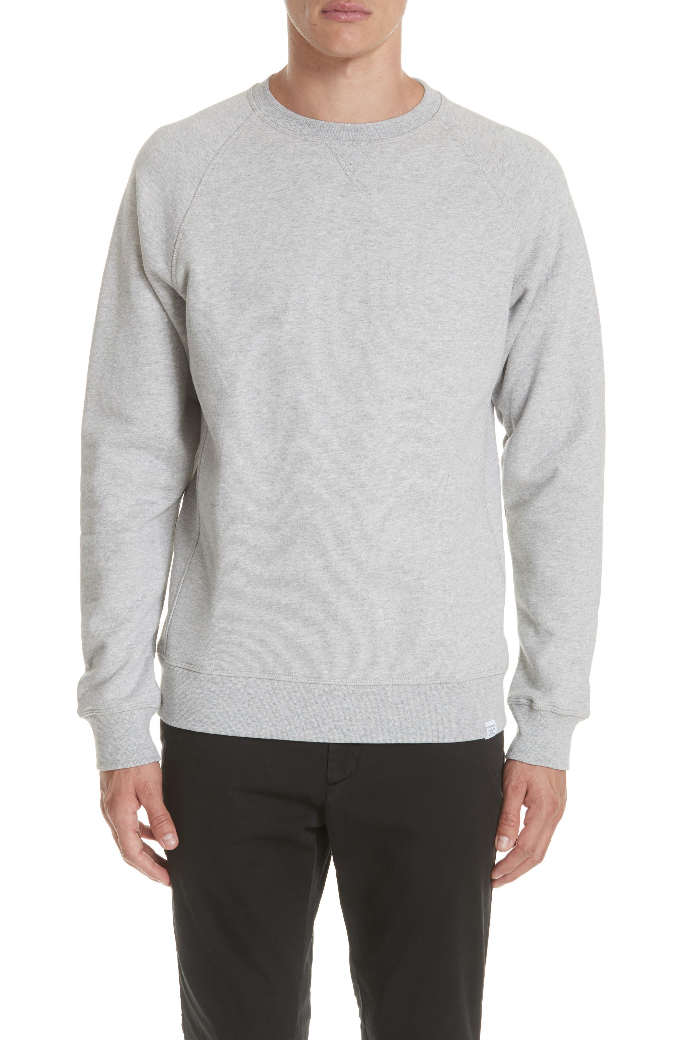 Norse Projects Ketel Crewneck Sweatshirt