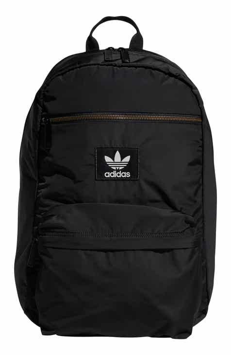 Adidas Originals National Plus Backpack By ADIDAS ORIGINALS by ADIDAS ORIGINALS Fresh