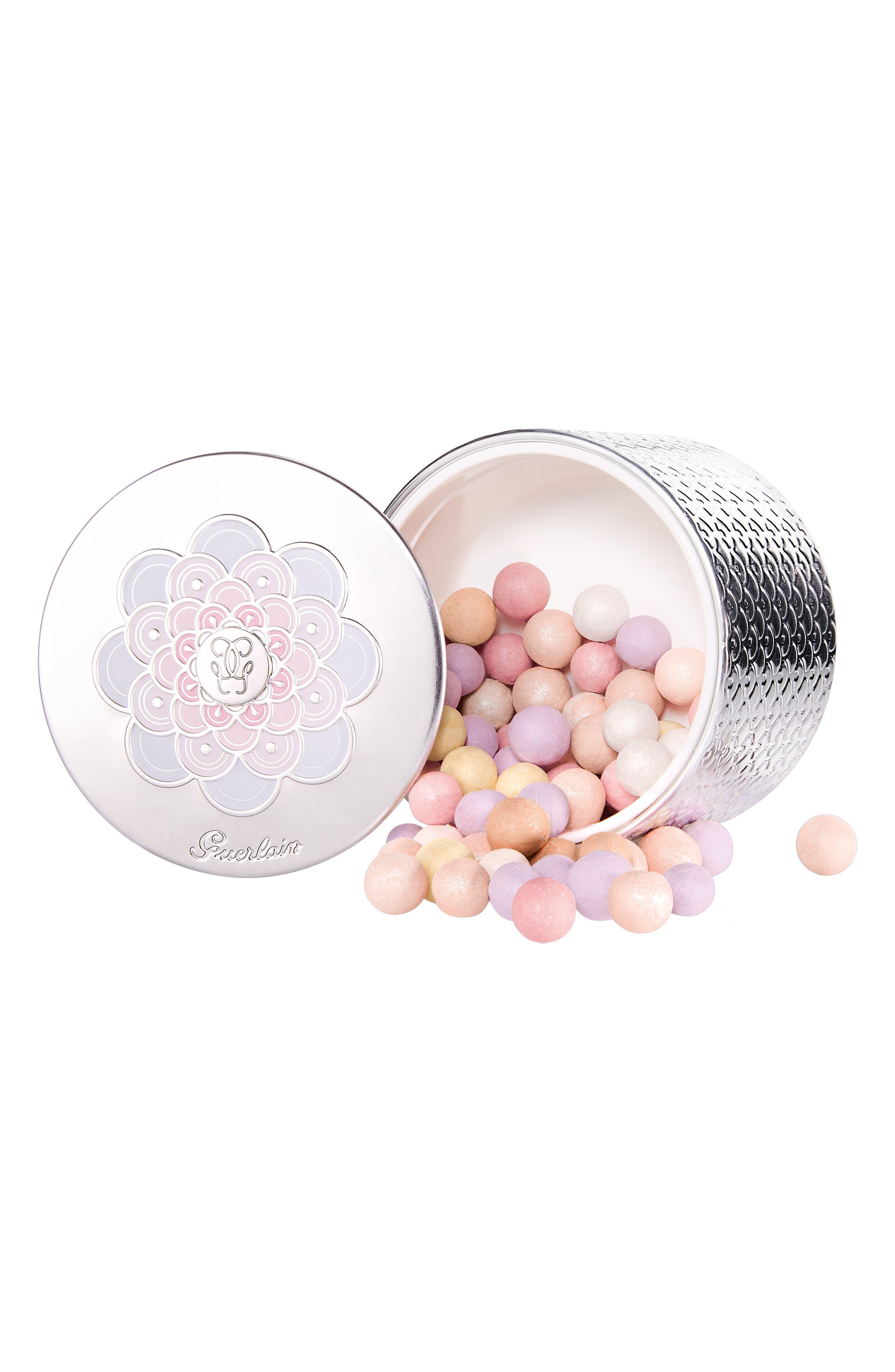 'Météorites' Pearls,                         Main,                         color, 03 Medium