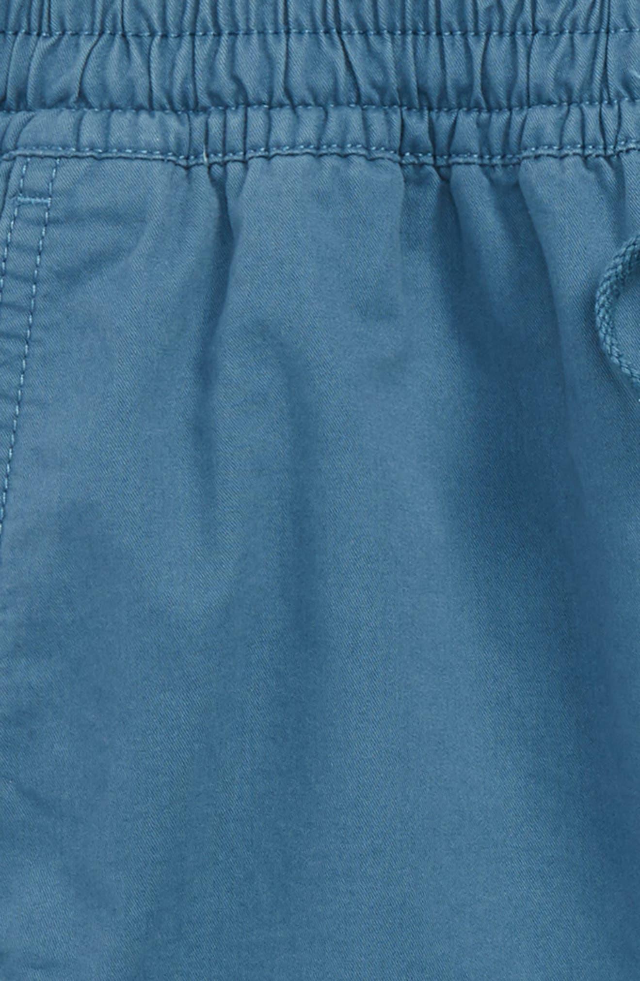 Range Shorts,                             Alternate thumbnail 2, color,                             Real Teal
