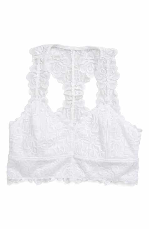 Tucker + Tate Lace Bralette (Big Girls)