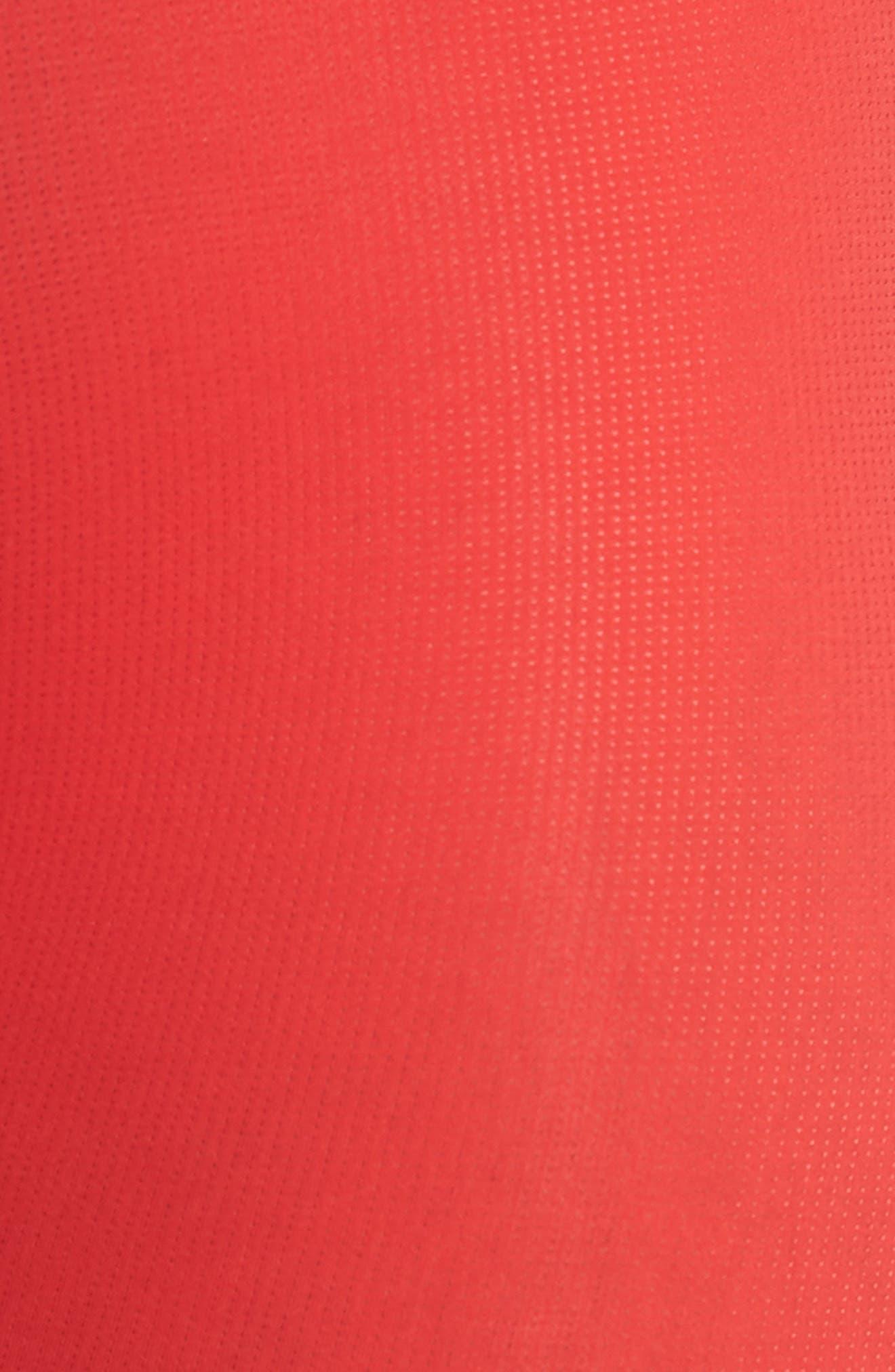 Air Trunks,                             Alternate thumbnail 5, color,                             True Red