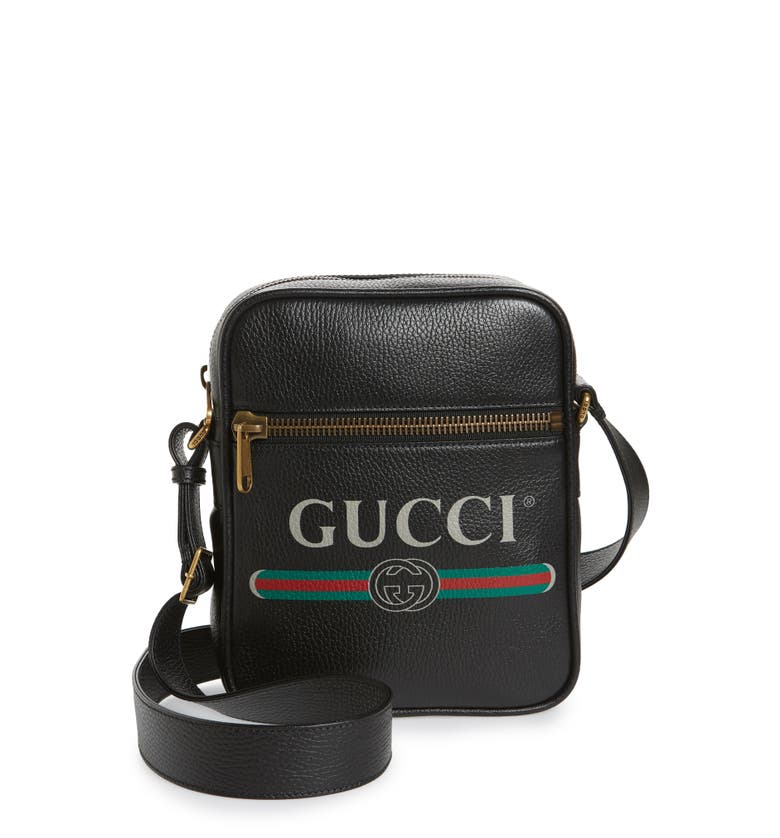 0fcaf226c5b5 Gucci Print Messenger Bag Price | Stanford Center for Opportunity ...