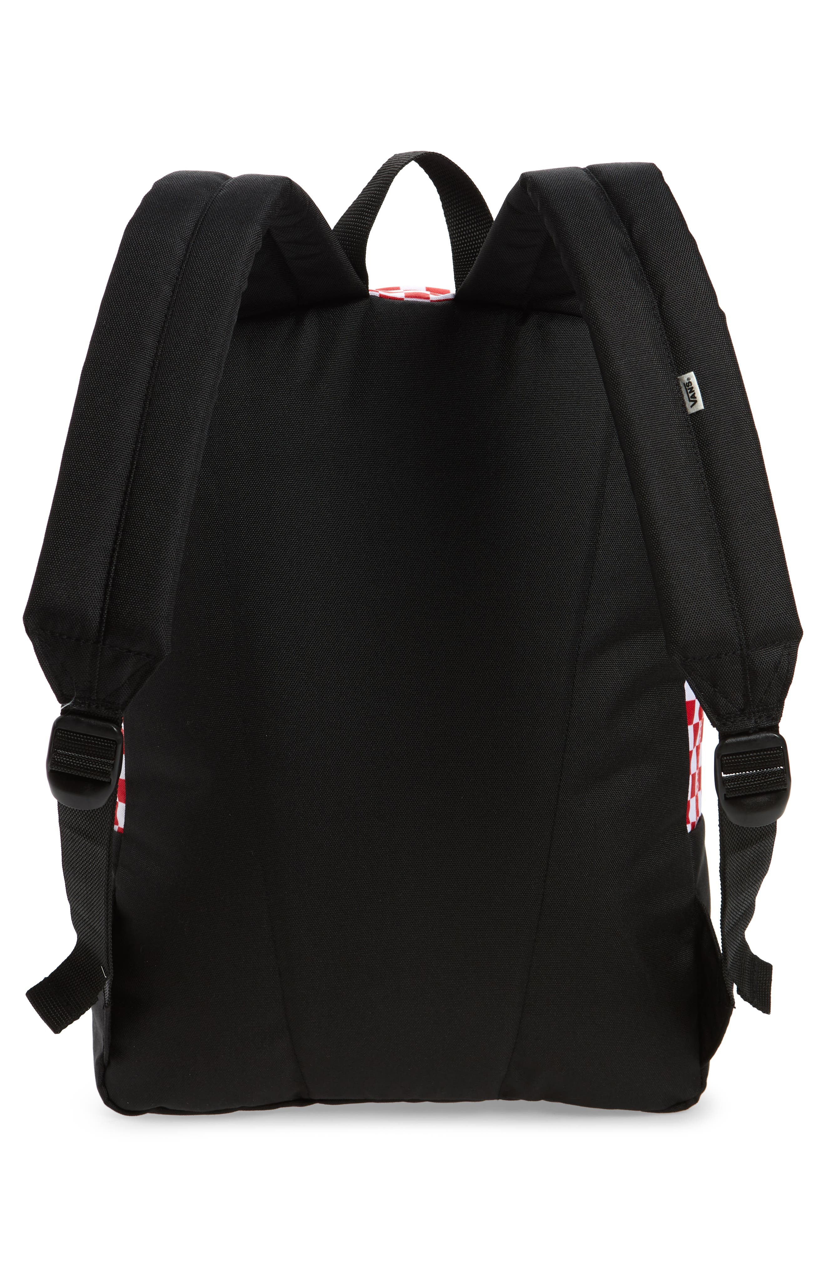x Marvel<sup>®</sup> Spidey Realm Backpack,                             Alternate thumbnail 2, color,                             Black/ Racing Red