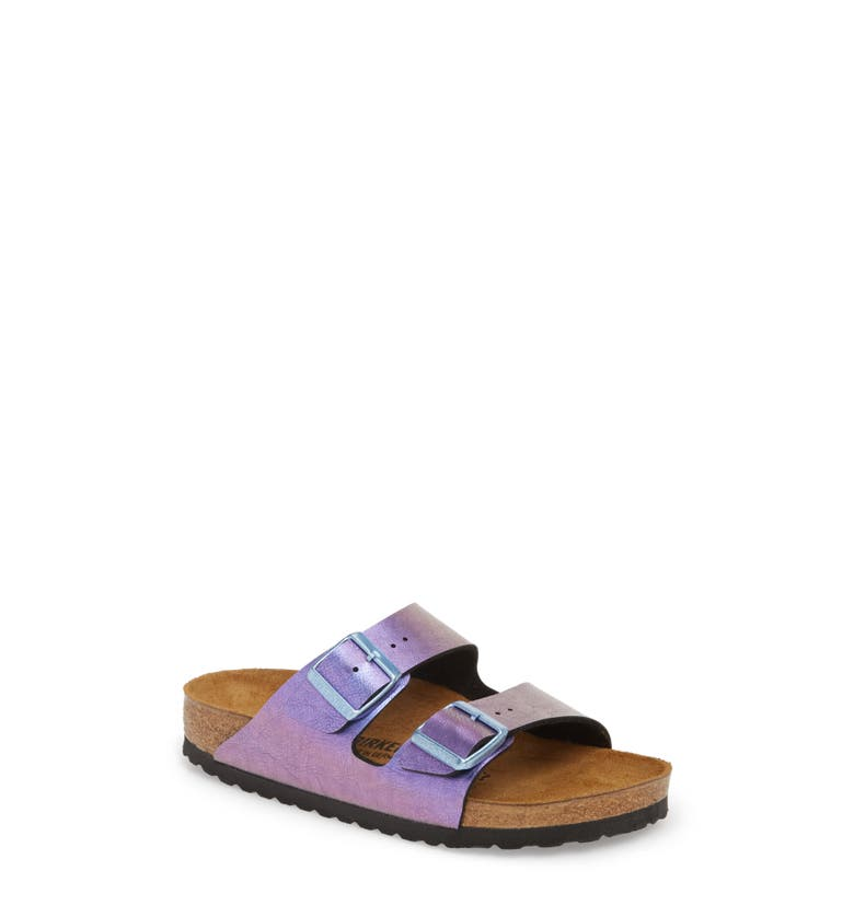 637beec15825 Birkenstock Arizona Graceful Birko-Flor(Tm) Sandal In Violet