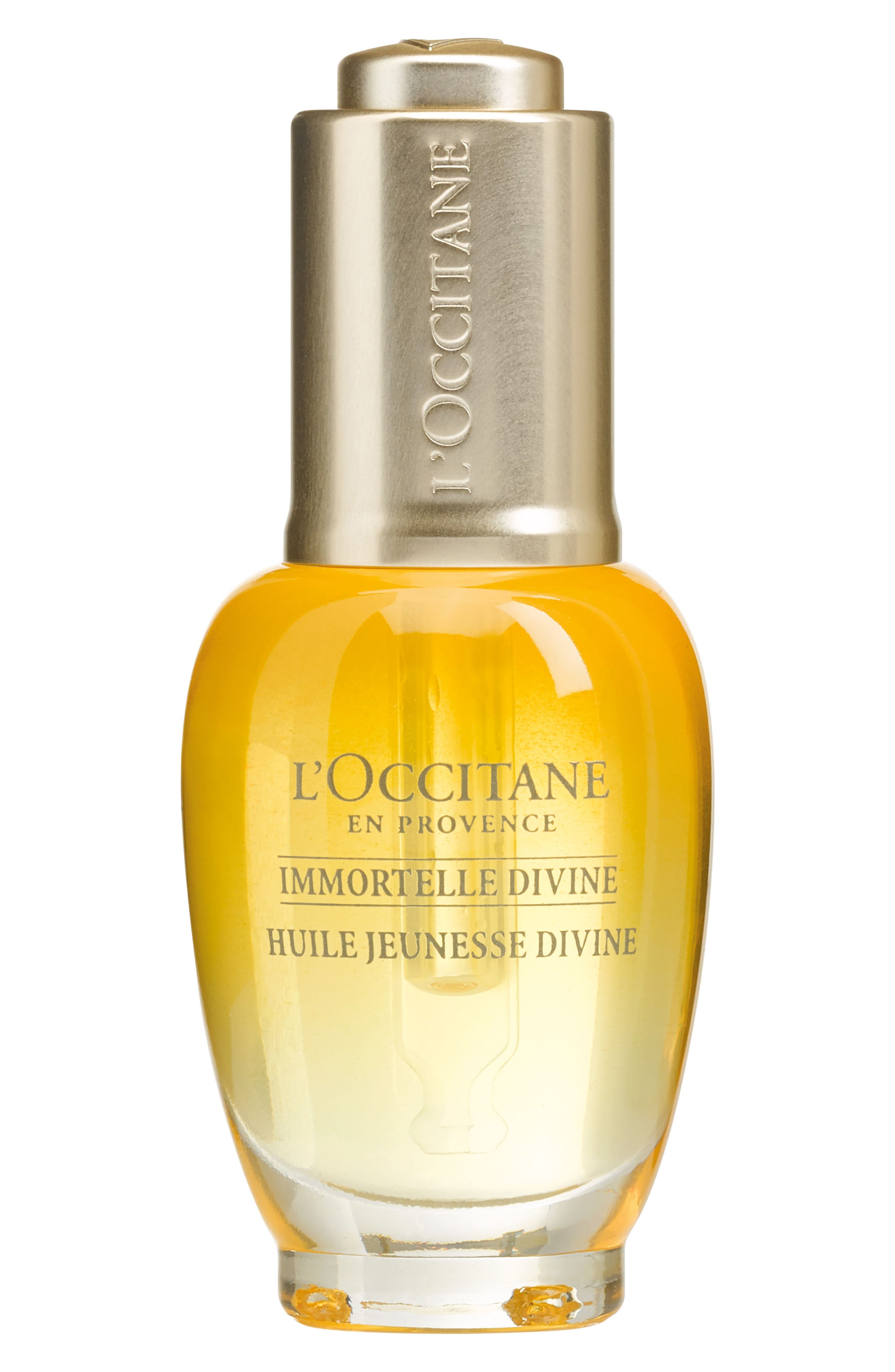 Immortelle Divine Youth Oil,                             Main thumbnail 1, color,                             No Color