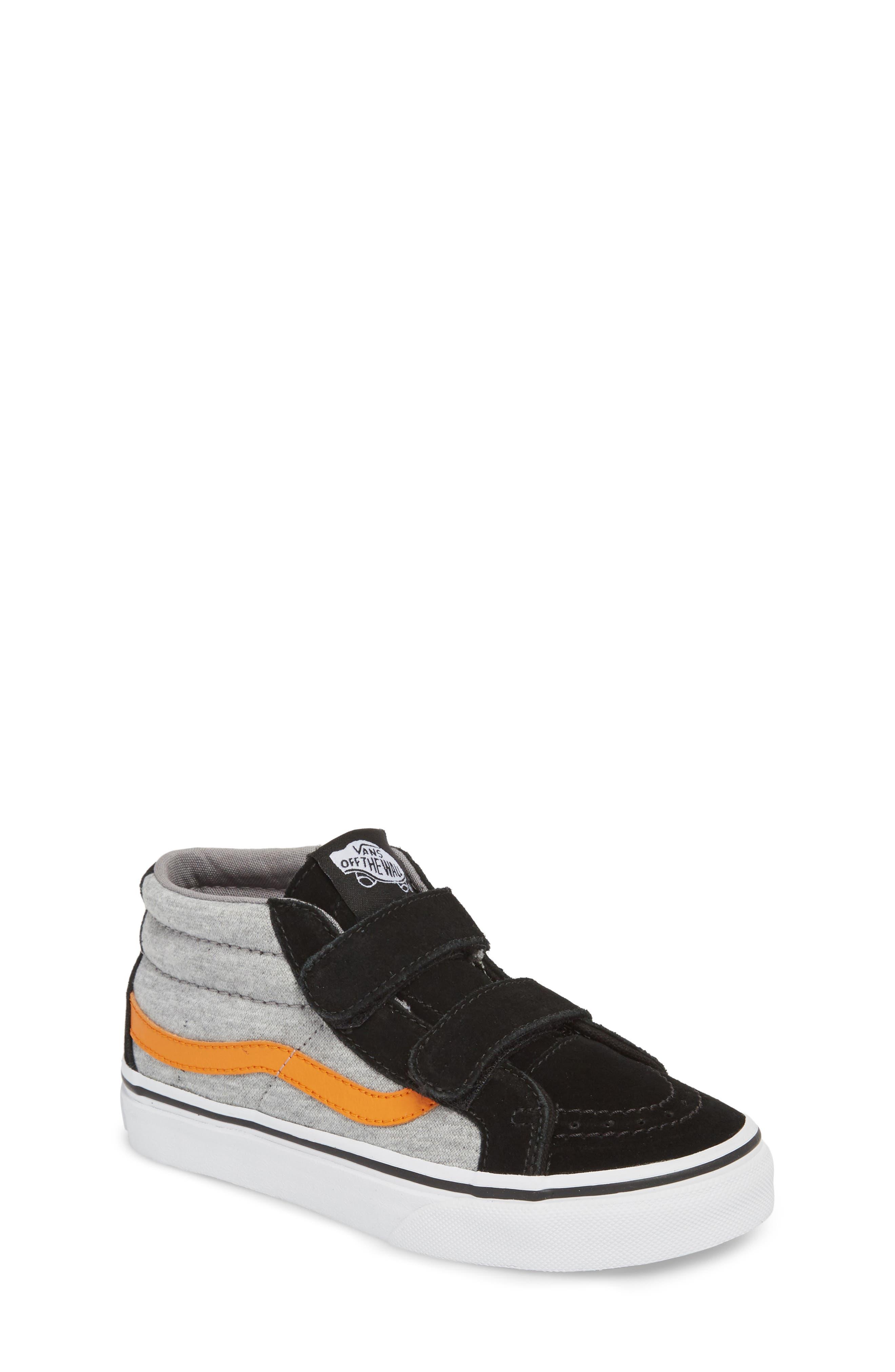 Vans Kids Green Shoes Sneakers Nordstrom
