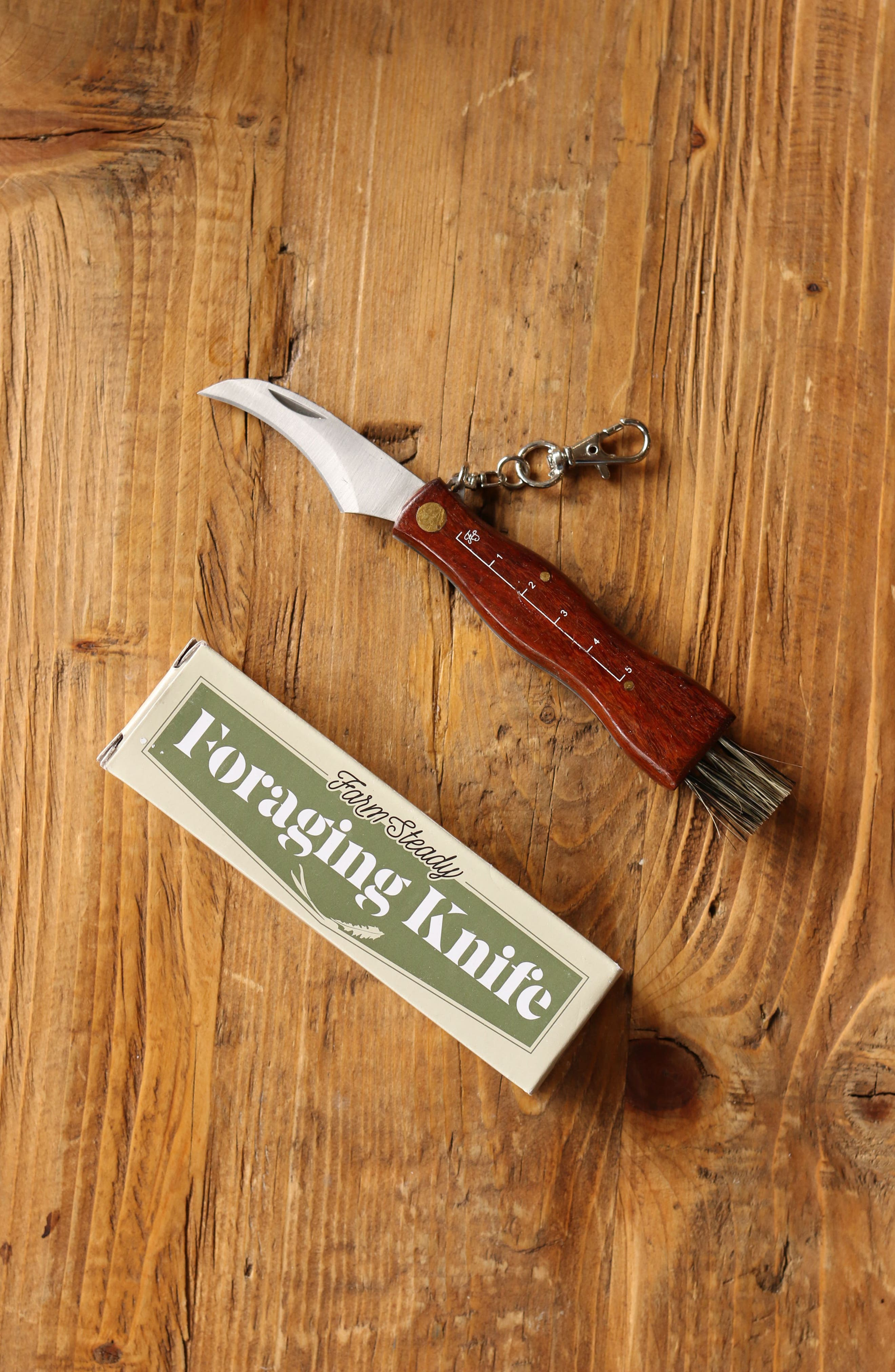 Foraging Tool Kit,                             Alternate thumbnail 2, color,                             Red