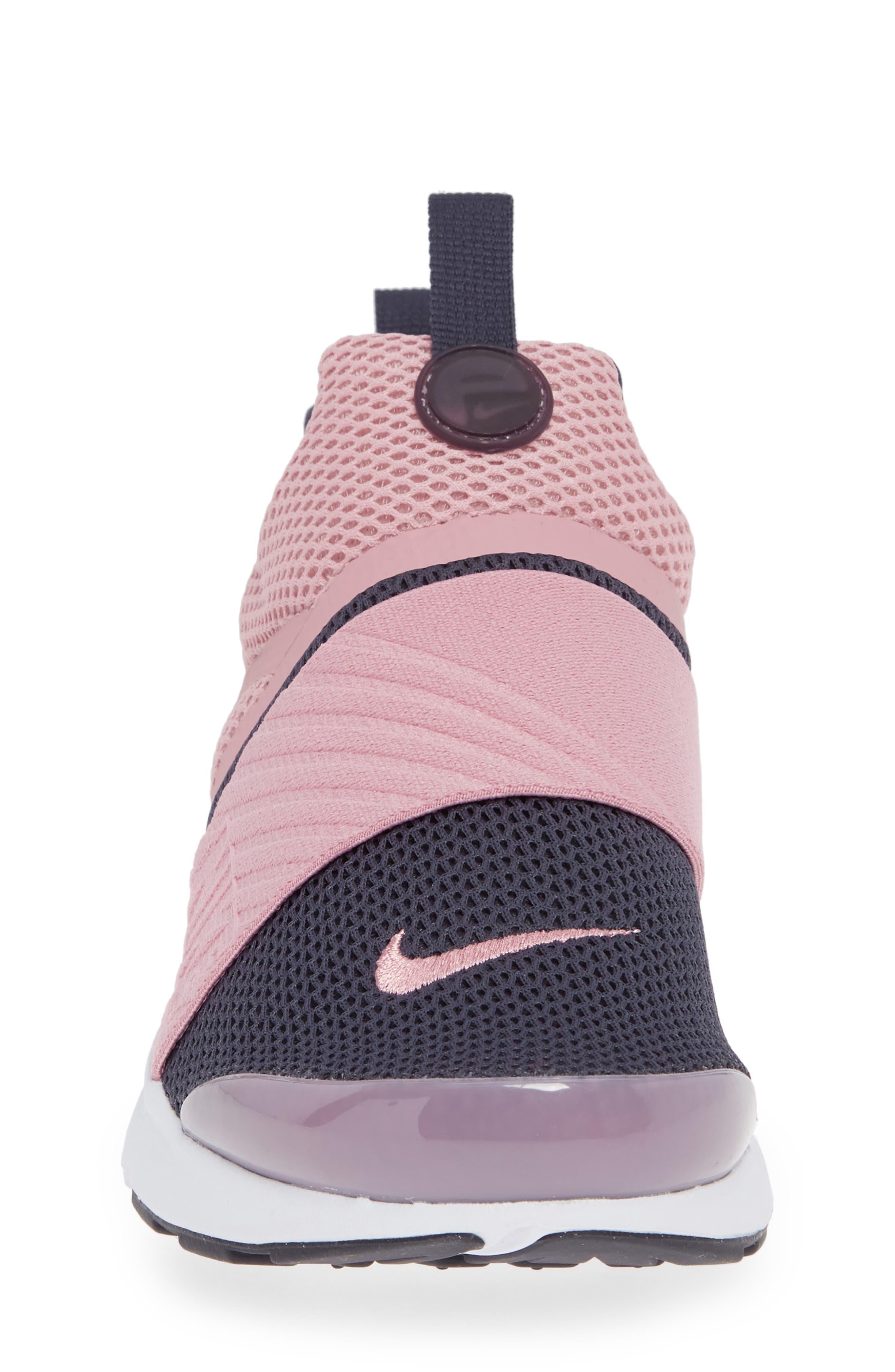 Presto Extreme Sneaker,                             Alternate thumbnail 6, color,                             Elemental Pink/ Gridiron