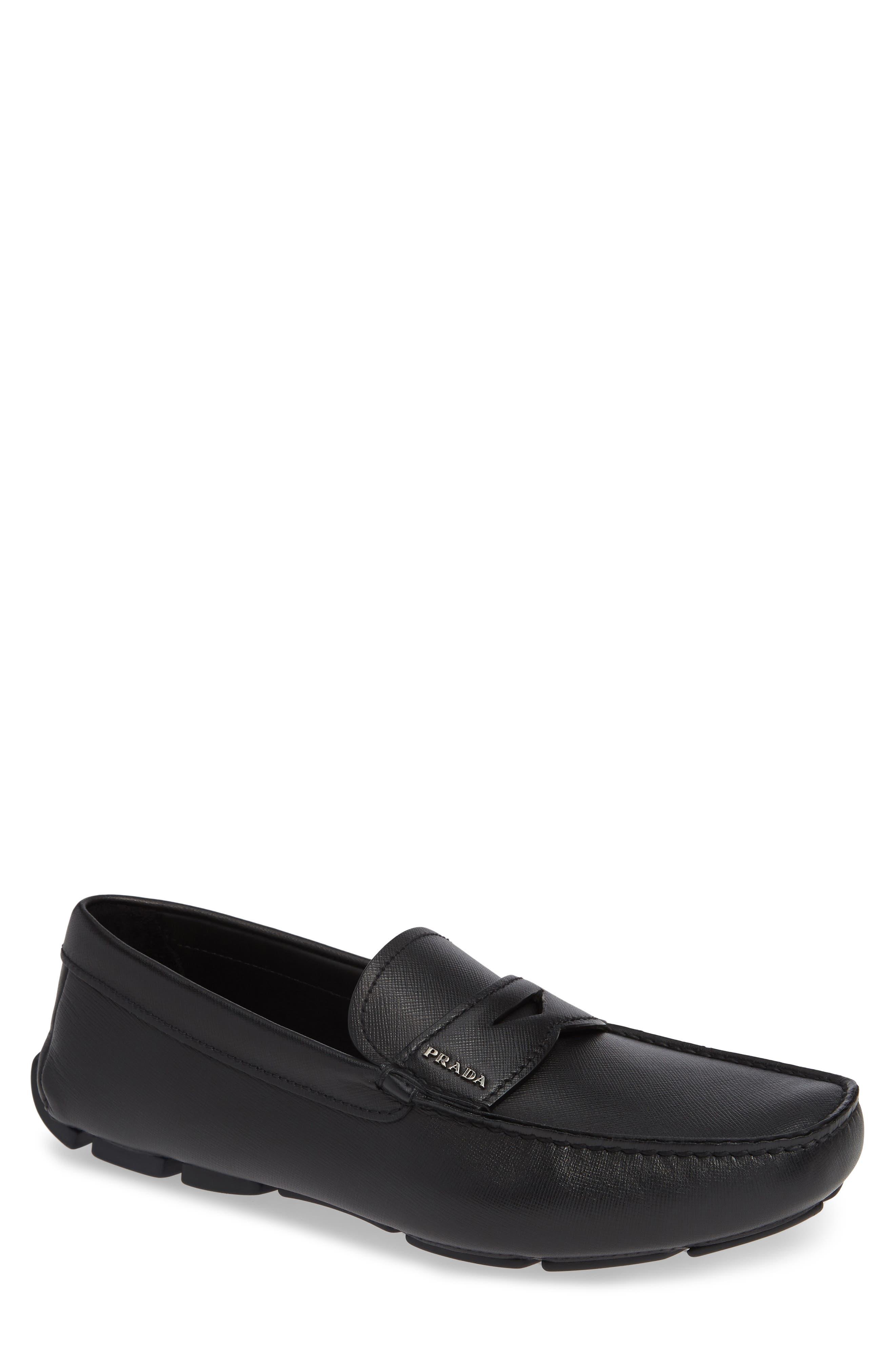 981c4bbb4c1 Men s Prada Loafers   Slip-Ons