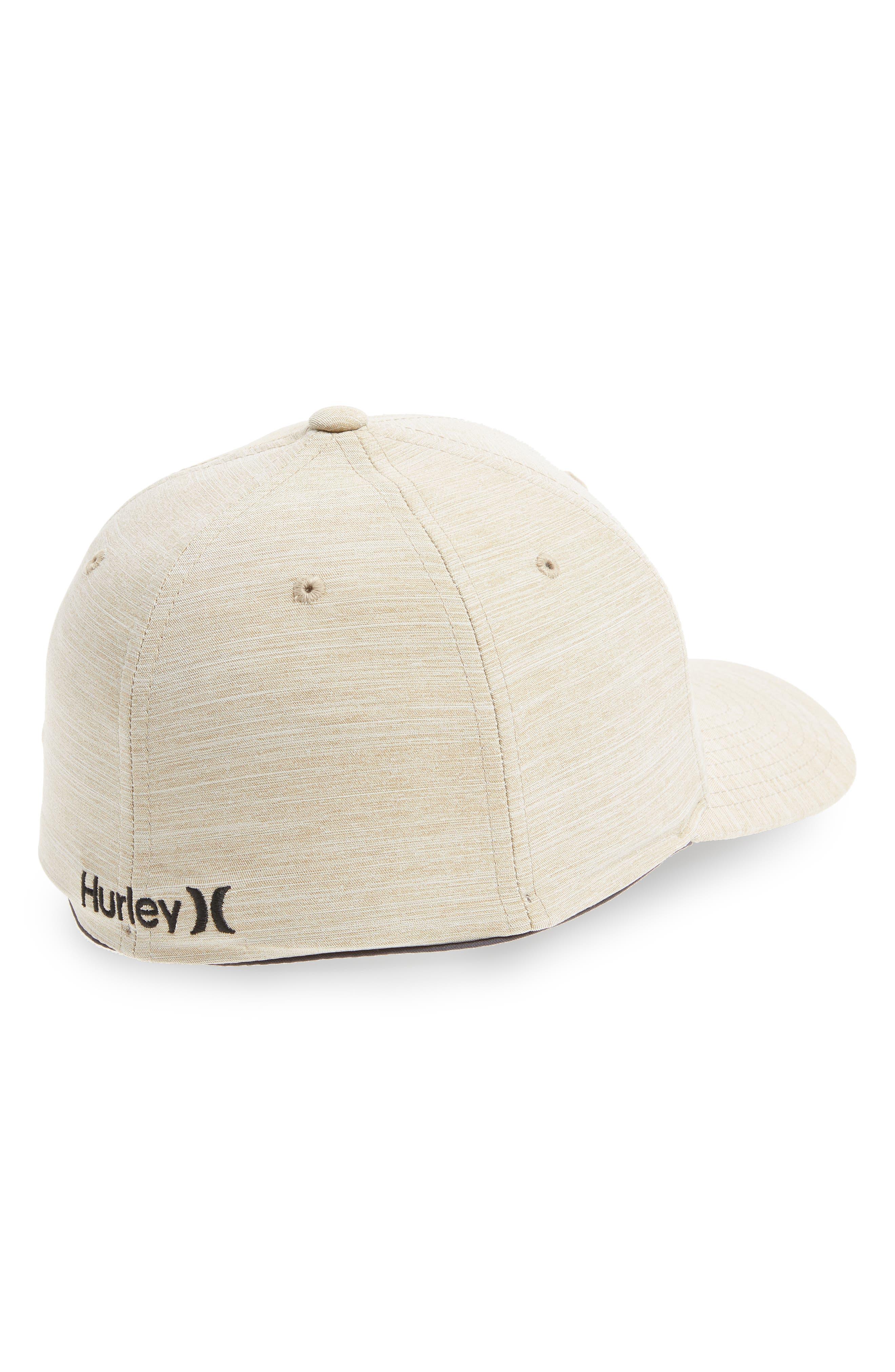 d152834fdaf Men s Hurley Hats