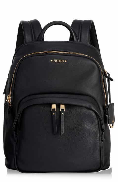 Tumi Voyageur - Dori Leather Backpack 49c71618d4189