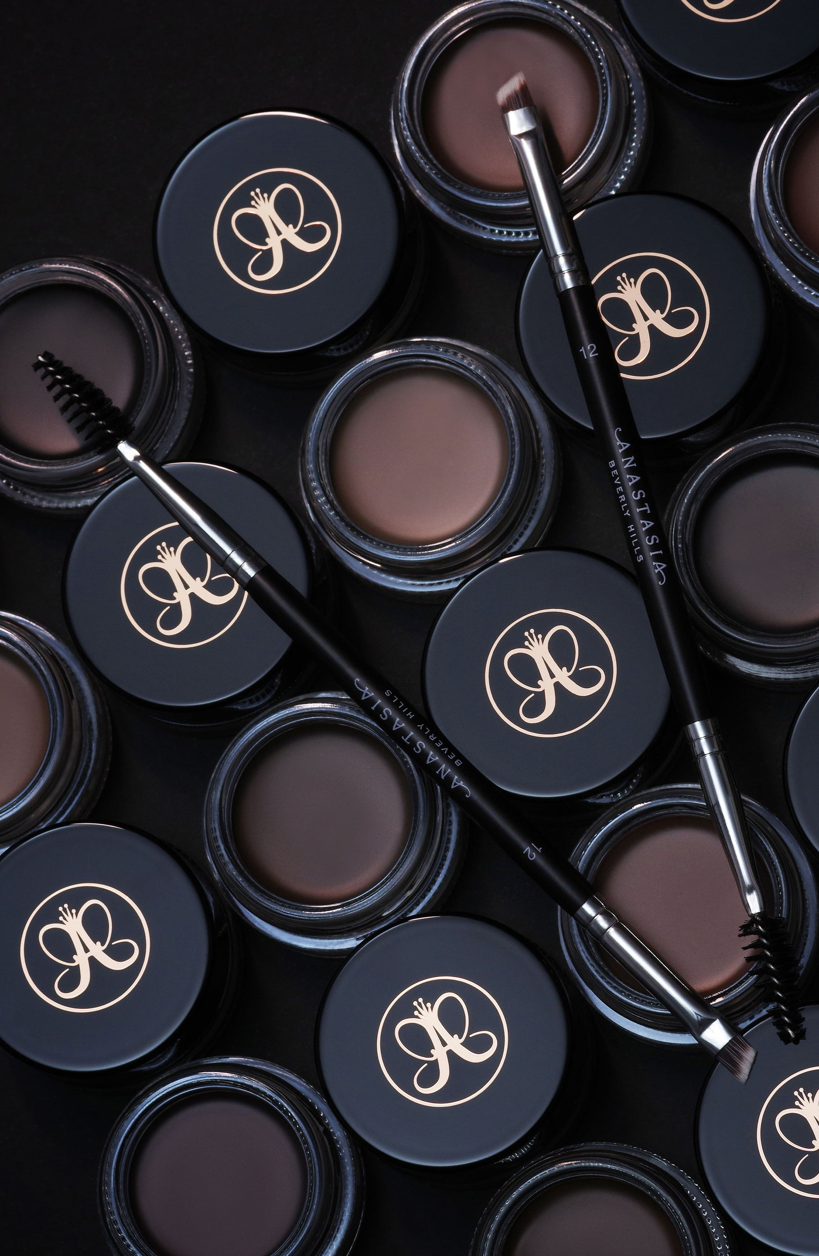 Dipbrow Pomade<sup>®</sup> Waterproof Brow Color,                             Alternate thumbnail 5, color,