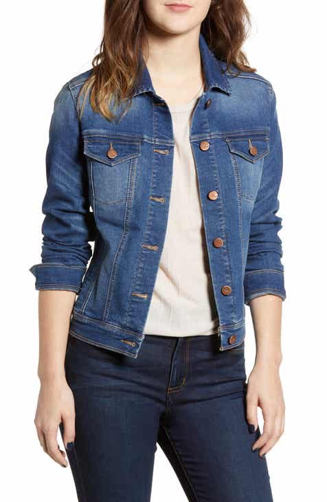 ea3b9d3c44da 1822 Denim Heritage Denim Jacket (Axe)
