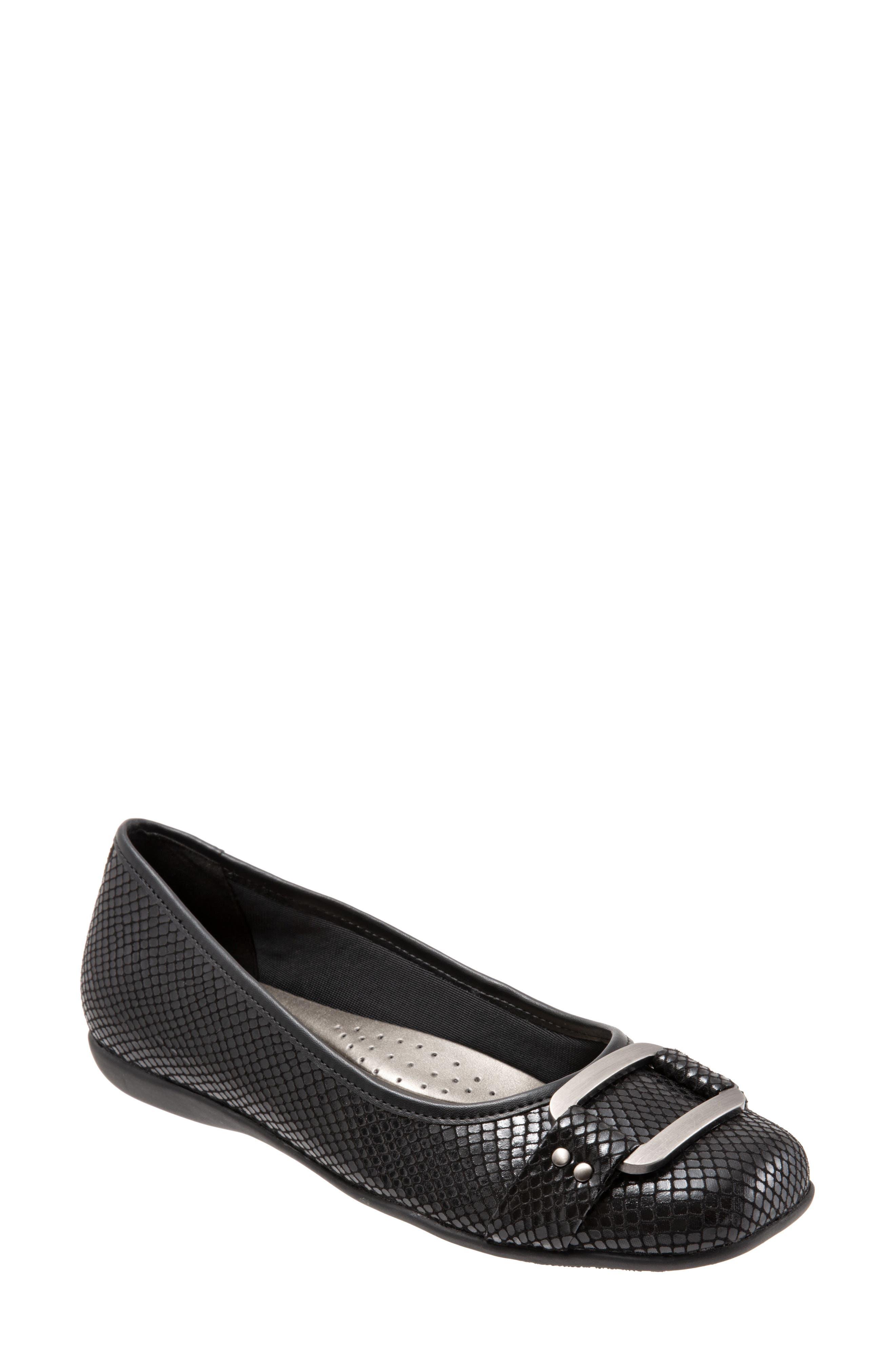 6a383027ce0 Trotters Shoes Women s Flats