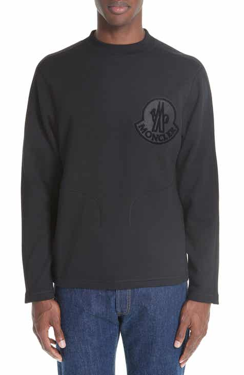 460cf7dad Men s Moncler Hoodies   Sweatshirts