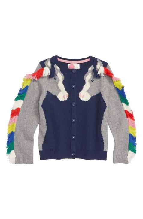 b34cc3e48 Big Girls  Mini Boden Sweaters  Cardigan