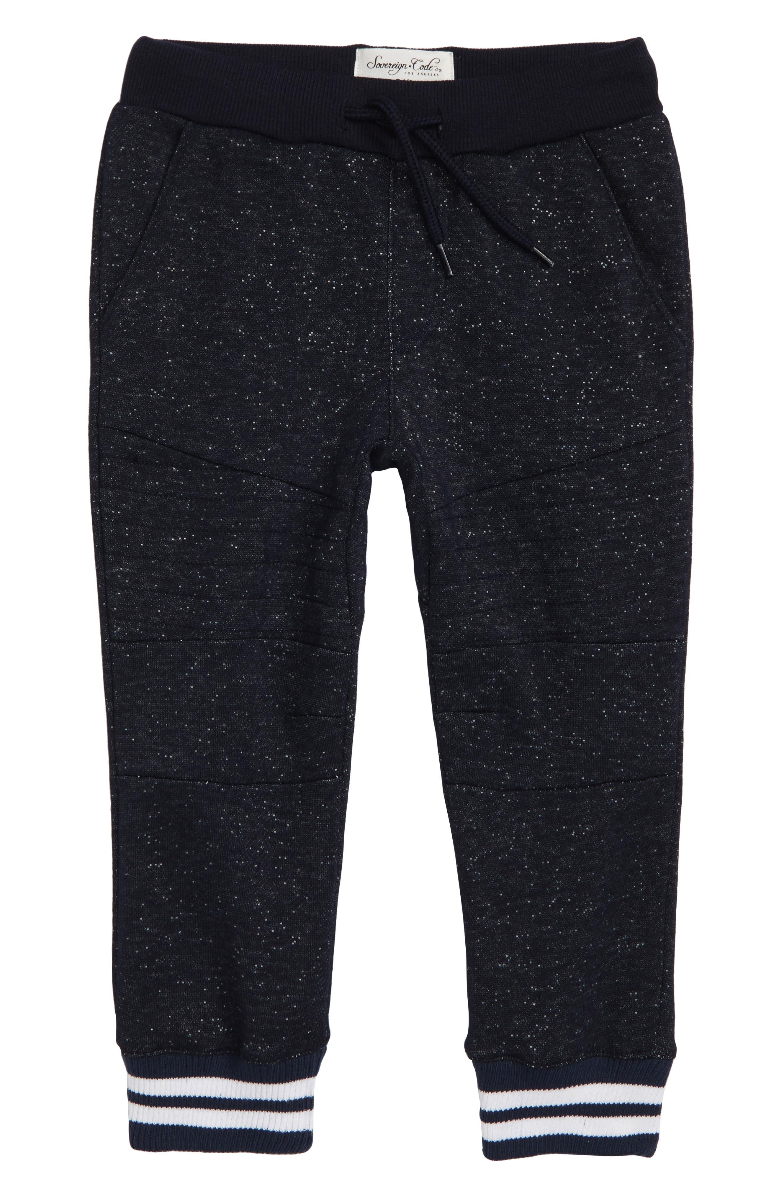 Movement Pants,                             Main thumbnail 1, color,                             Navy Marl