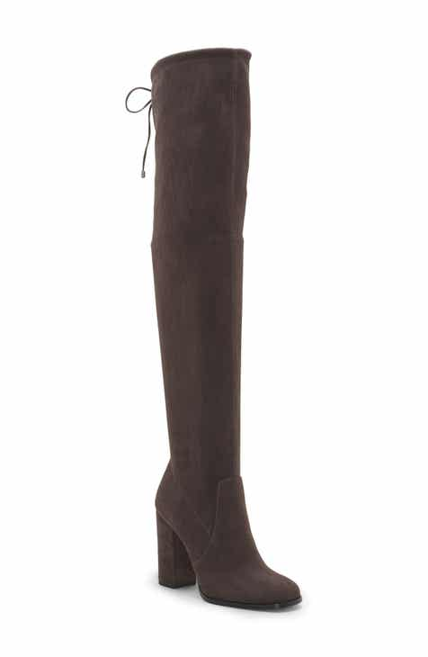 d89dad8717e Enzo Angiolini Marline Thigh High Boot (Women)
