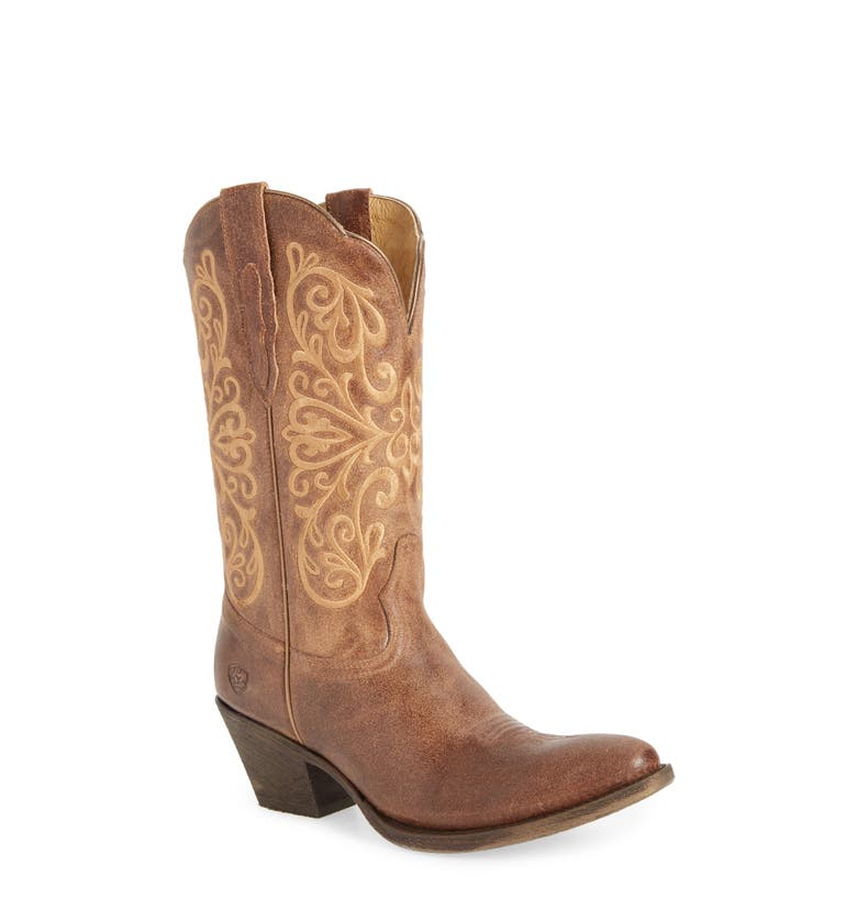 Ariat Terra Bella Western Boot