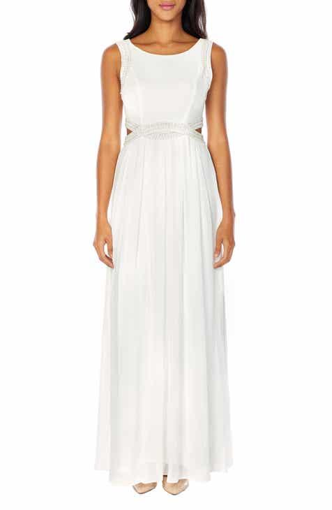 cream dress | Nordstrom