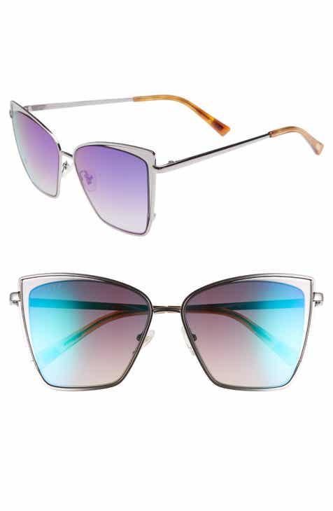 10a1c8b5494 DIFF Becky 57mm Sunglasses