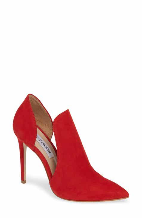 Red Heels Pumps Amp High Heel Shoes For Women Nordstrom