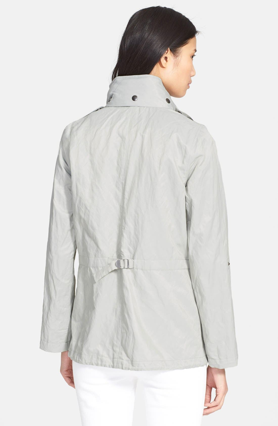 Alternate Image 2  - Joie 'Barker' Jacket with Stowaway Hood