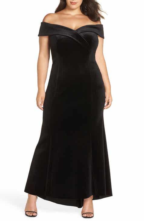Women\'s Eliza J Plus-Size Dresses | Nordstrom