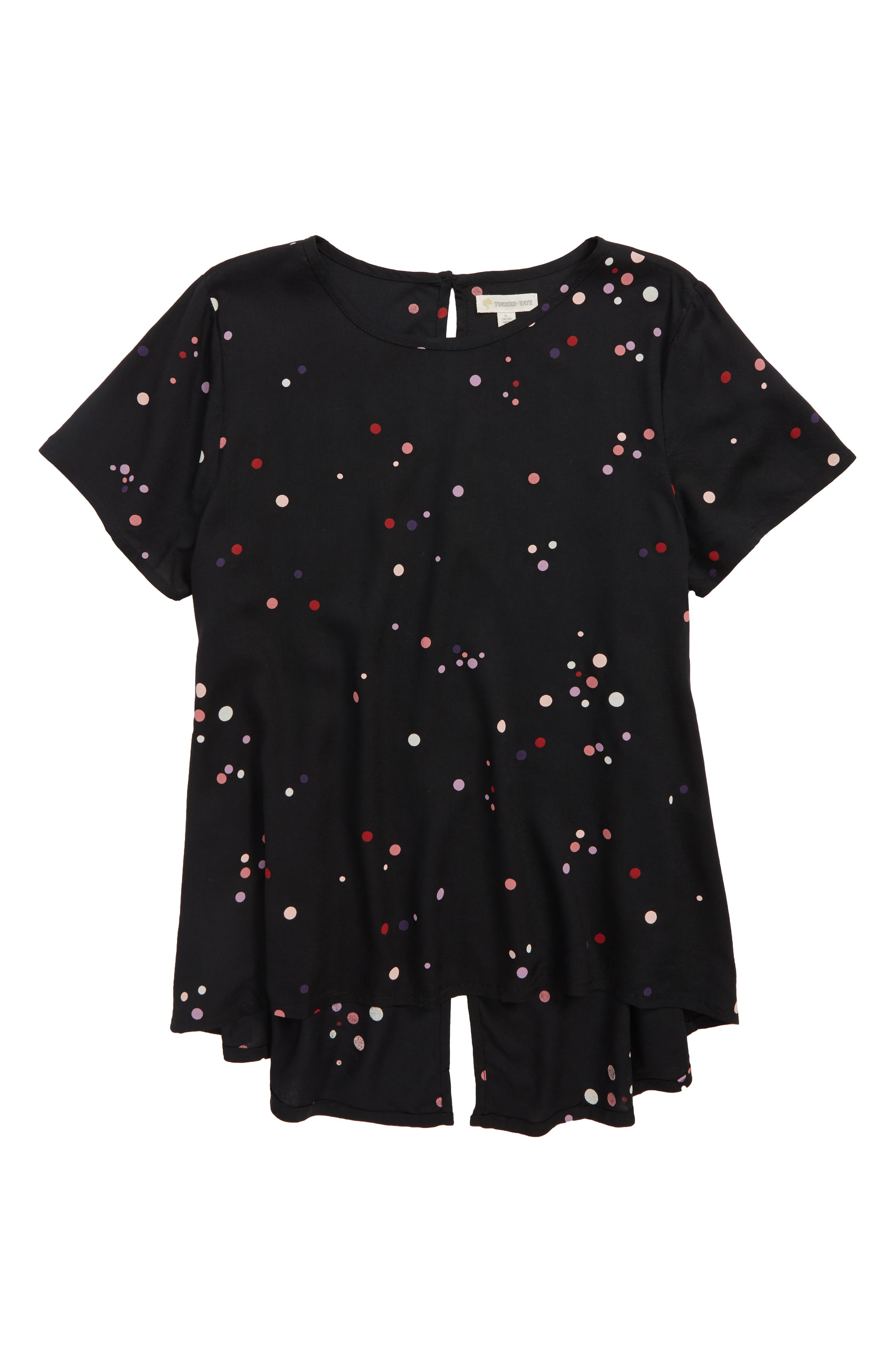 Polka Dot Blouses Nordstrom Kate Embroidery Blouse In Blue Beatrice Clothing