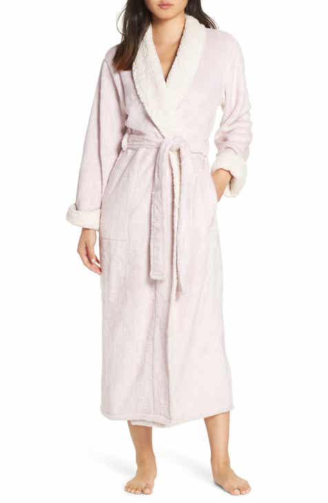 f9e035da09 Natori Plush Velour Robe