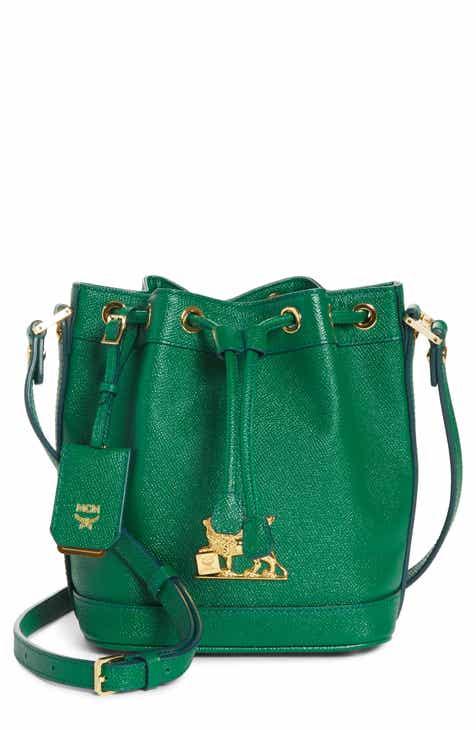 Mcm Mini Rgb Drawstring Crossbody Bag Nordstrom Exclusive