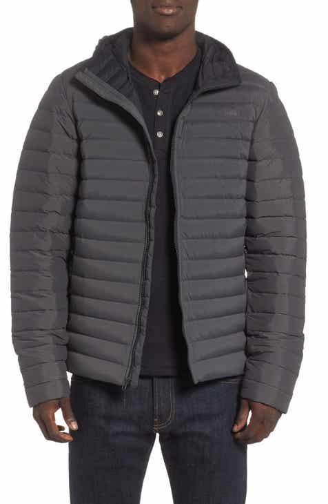 Men's Grey Coats & Men's Grey Jackets | Nordstrom
