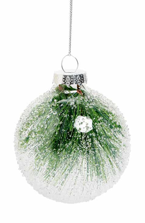 nordstrom at home greenery ornament - Nordstrom Christmas Decorations