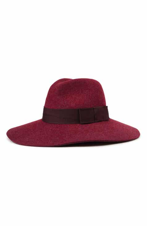 Brixton  Piper  Floppy Wool Hat 253134bbf280