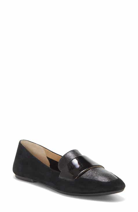 Enzo Angiolini Leann Genuine Calf Hair Loafer (Women) 5fa494b657