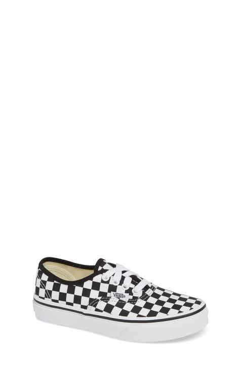 9ac105852527a6 Vans Authentic Elastic Lace Sneaker (Baby