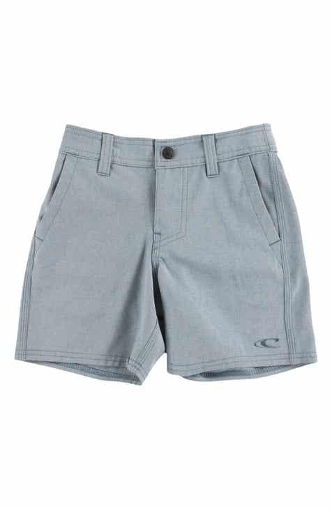 O Neill Loaded Heather Hybrid Board Shorts (Toddler Boys 2903e40446b7d