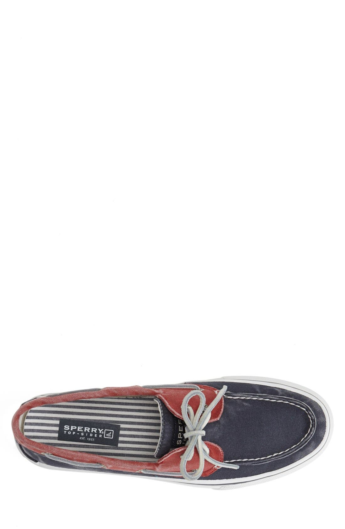 Alternate Image 3  - Sperry 'Bahama' Boat Shoe