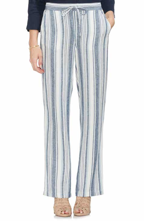 Women S Linen Pants Nordstrom