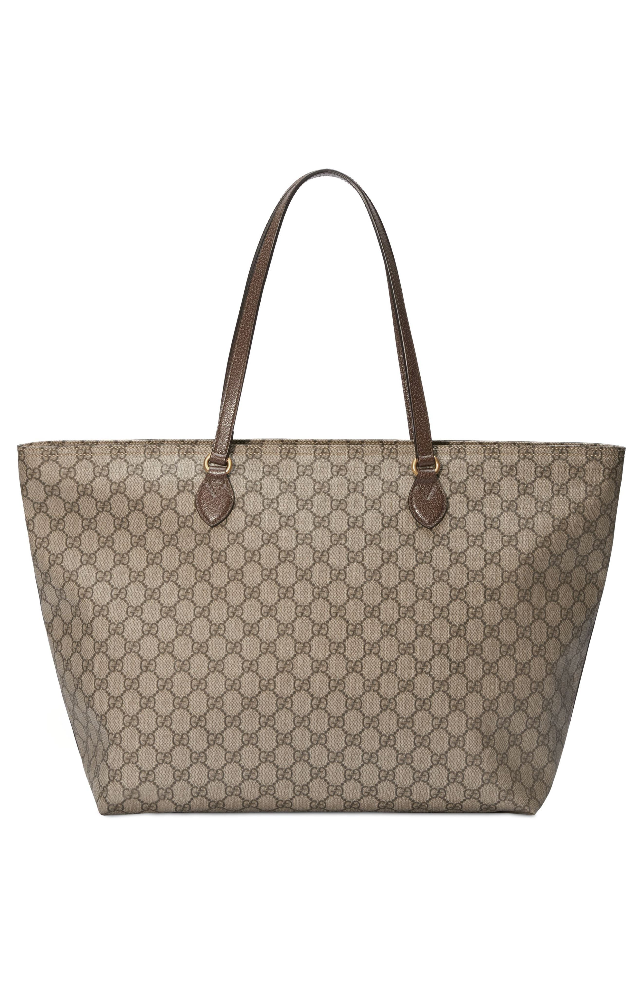 bcbe32c1d47a Gucci Tote Bags for Women: Leather, Coated Canvas, & Neoprene | Nordstrom
