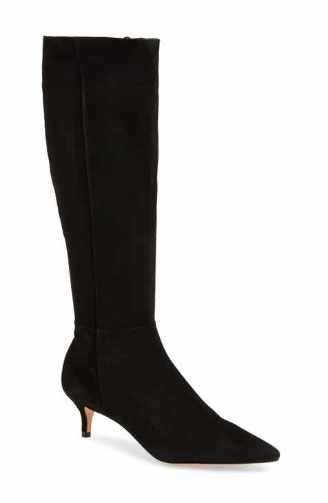 Schutz Knee High Boot (Women) 2cf088f24