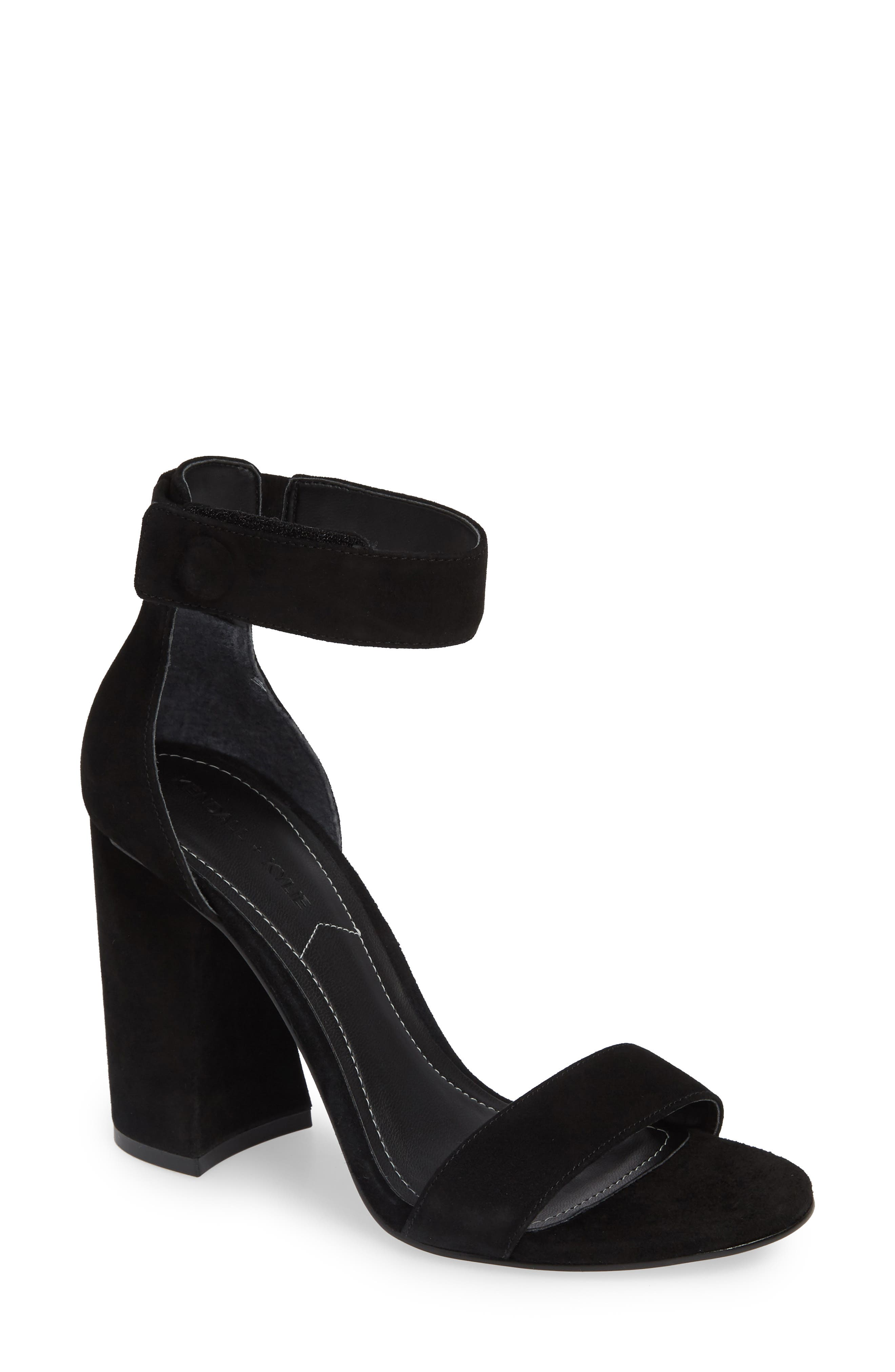 1cac620f9a422f Women s KENDALL + KYLIE Sandals