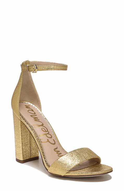 Sam Edelman Yaro Ankle Strap Sandal (Women) 6936dc47688d