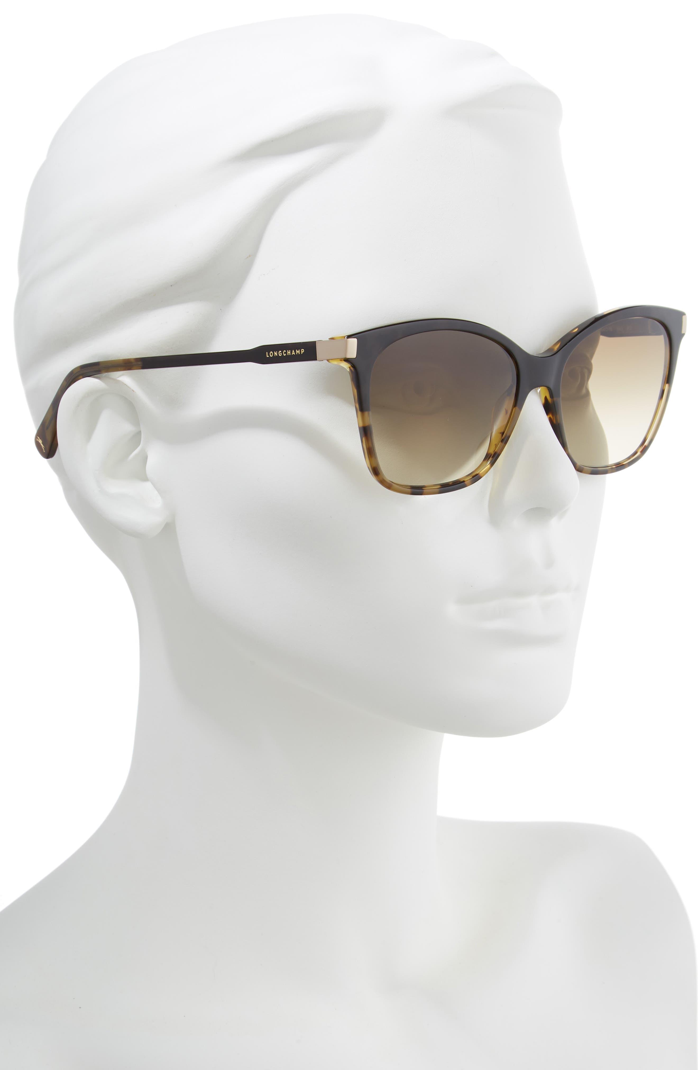 22913f0e17 Longchamp Sunglasses for Women