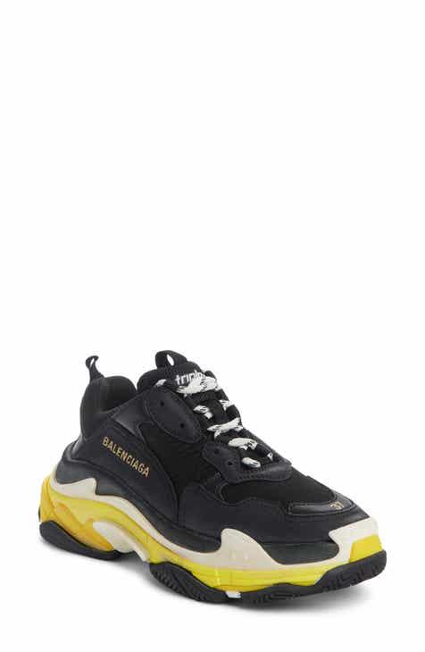 392a057841d7 Balenciaga Triple S Low Top Sneaker (Women)
