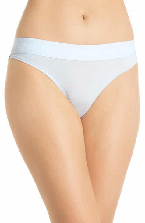 d8100a44e7 Calvin Klein  Modern Cotton Collection  Cotton Blend Bikini