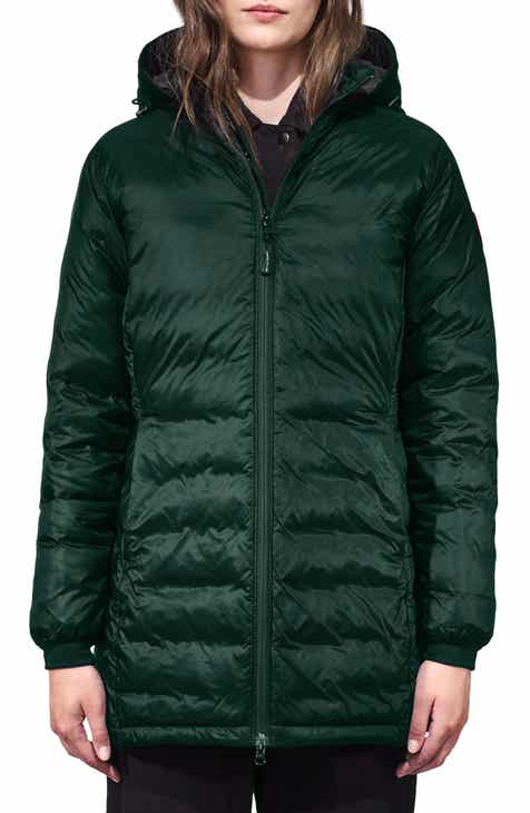 88ddc23b46c Canada Goose Camp Fusion Fit Packable Down Jacket